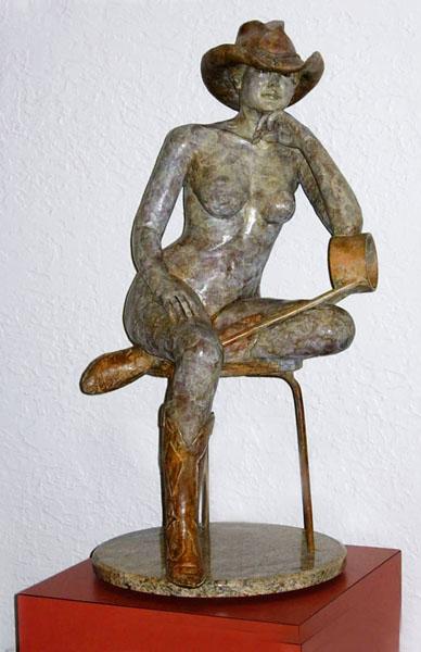 Apt Art Professionals Of Texas Member Gallery Annie Davis